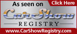 As seen on CarShowRegistry.com