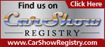 Find us on CarShowRegistry.com